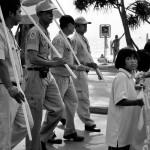 12 d'agost, aniversari de la reina Sirikit. Phuket