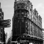 Edifici fantasma. Barcelona