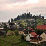 Transsilvània. Romania