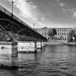 Pont de les Arts